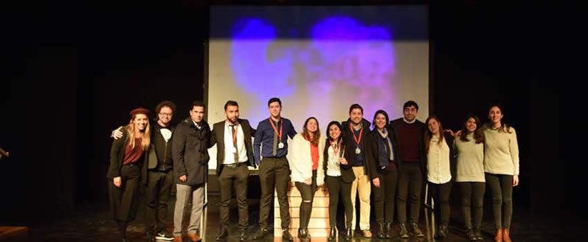 Alumnos de segundo año de Ingeniería Comercial sorprenden con proyectos creativos e innovadores