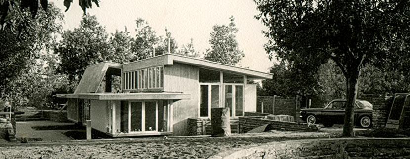Escuela de Arquitectura gana Fondo del Libro