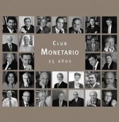 Club monetario 25 Años