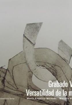 GRABADO VERDE. VERSATILIDAD DE LA MATRIZ.
