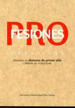 PROFESIONES CREATIVAS