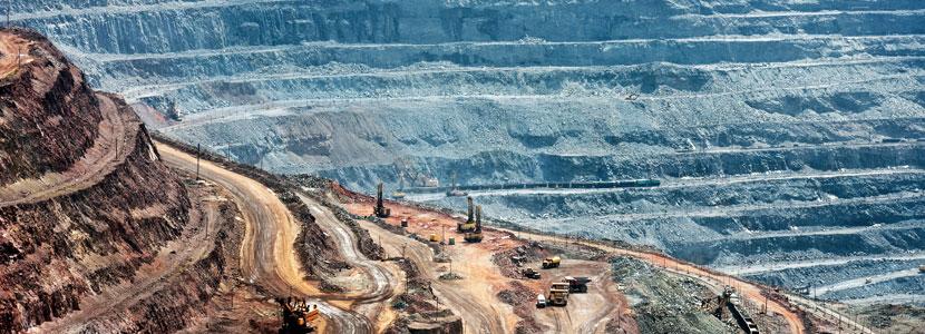 Postítulo en Derecho Minero