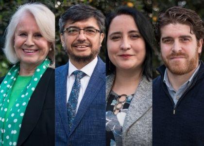 Investigación de profesionales de la U. Finis Terrae es destacada como mejor trabajo 2020 por la Sociedad Chilena de Educación en Ciencias de la Salud