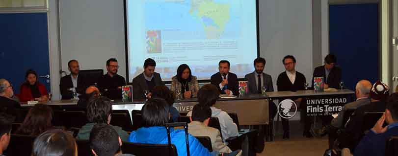 Observatorio de Asuntos Internacionales presentó libro sobre América Latina y el Caribe