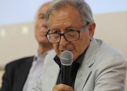 """Mario Toral: """"Jamás hay que interrumpir un sueño"""""""