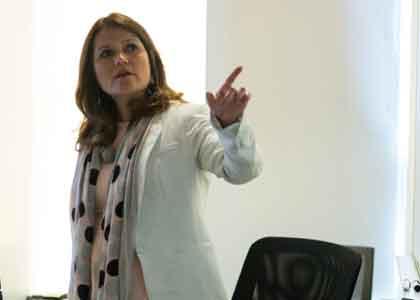 Doctora Carmen Domínguez criticó la falta de participación femenina en el mundo del derecho en Jornadas Nacionales de Profesoras