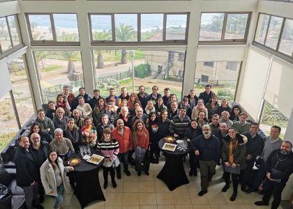 Con gran éxito se realizaron las Jornadas de Reflexión de Punta de Tralca