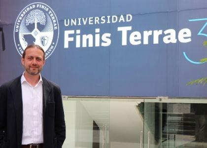 Radio ADN | Radek Biernacki explicó en qué consiste el Acuerdo Transpacífico de Cooperación Económica TPP 11