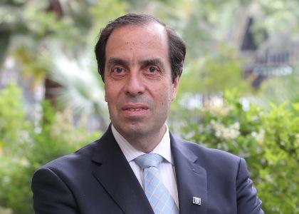 El Mercurio | Rector Cristian Nazer apuntó a la falta de perspectiva en el debate sobre educación superior chilena