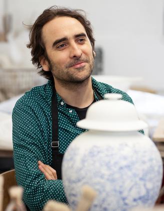 José Délano hablará sobre sus procesos creativos en