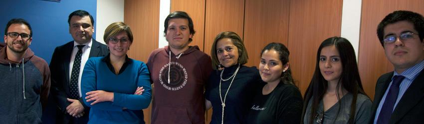 Facultad de Derecho inicia ronda con egresados para evaluar ajustes al Plan de Estudios de la carrera
