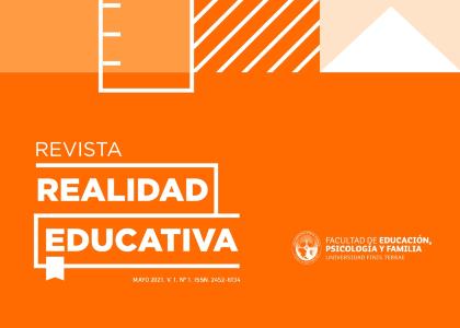 """Facultad de Educación, Psicología y Familia lanza revista """"Realidad Educativa"""""""