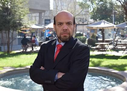 Director de la Escuela de Periodismo integra jurado que otorga Premio Nacional de Revistas MAGs 2017