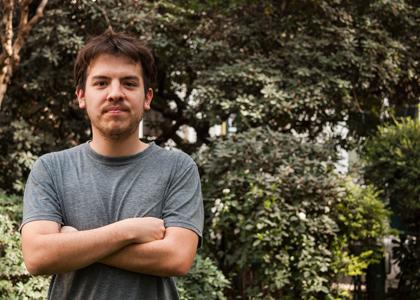 La Hora | Académico de la Escuela de Educación analizó Encuesta Casen 2017 respecto a los jóvenes chilenos