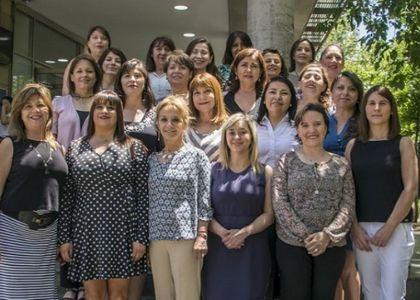 Dirección de Personas celebró a las secretarias de la U. Finis Terrae en su día