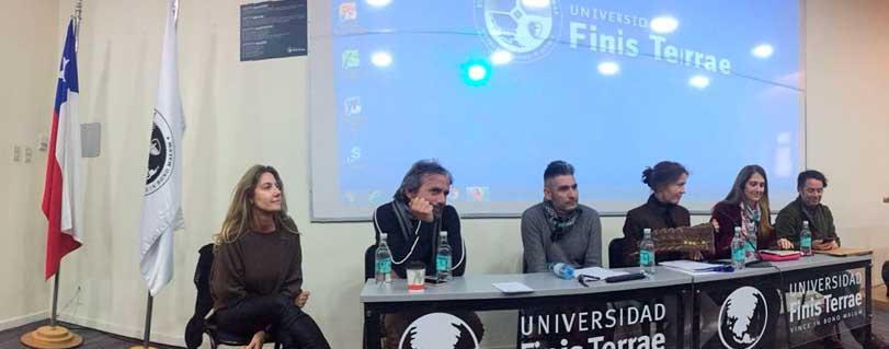 Seminario abordó los desafíos de la preservación del patrimonio documental en la memoria histórica