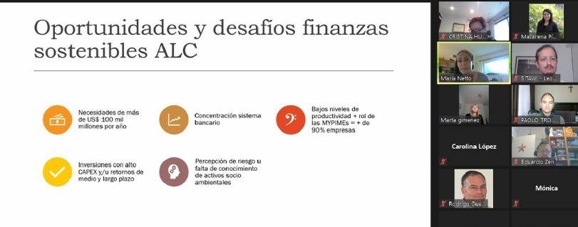 Democratizar y garantizar el acceso a la conectividad es clave para el desarrollo de las Fintech según experta del Banco Interamericano de Desarrollo