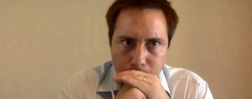 """Con ponencia sobre """"Utopía"""" de Tomás Moro se dio inicio al seminario """"Utopías y Distopías"""" de la Facultad de Derecho de la U. Finis Terrae"""