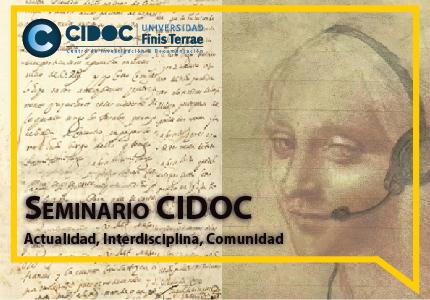 CIDOC realiza seminario sobre uso de tecnologías en zonas rurales