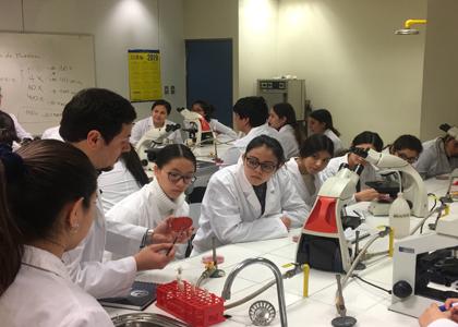 Las Últimas Noticias   Escuela de Medicina realizará curso de verano sobre Ciencias Médicas para estudiantes de 4° medio
