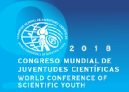 U. Finis Terrae se suma al 9° Congreso Mundial de Juventudes Científica
