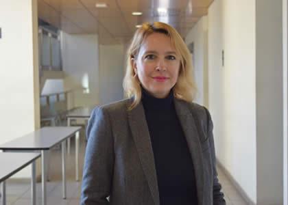 Facultad de Derecho de la U. Finis Terrae se adjudica Fondecy Regular 2017 con Co-Investigadora