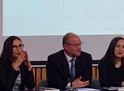 Profesor Barcia participa en actividad en la Universidad de La Frontera