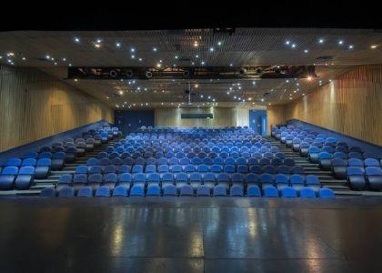 Teatro Finis Terrae se adjudica fondo de las Artes Escénicas del Ministerio de las Culturas, las Artes y el Patrimonio