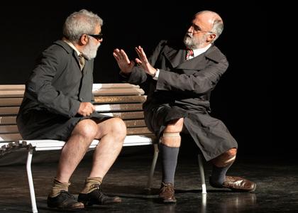 Teatro Finis Terrae es una de las 10 salas que más público convocó en 2019