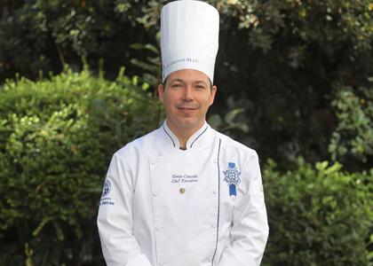 Emol | Chef Ejecutivo de la U. Finis Terrae explica en detalle la receta clásica de la empanada