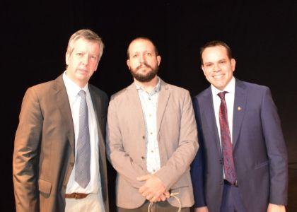 U. Finis Terrae fue sede del II Simposio Internacional de Trauma y Quemados de la Sociedad Chilena de Medicina Intensiva