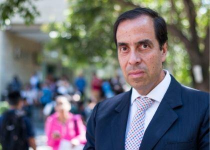 El Mercurio | Rector Cristian Nazer reflexionó sobre los desafíos de la Ley de Educación Superior