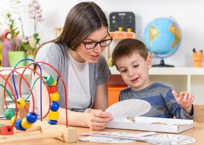Pedagogía en Educación Parvularia U. Finis Terrae incorporó estrategias didácticas para la formación de futuros educadores de párvulos