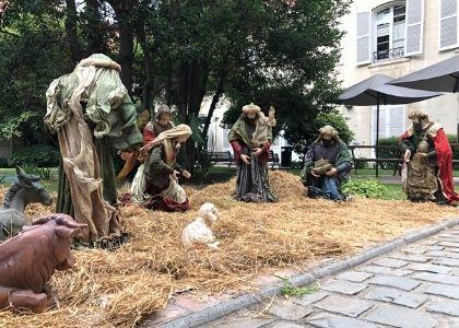 Revisa las actividades de Navidad para la comunidad Finis Terrae