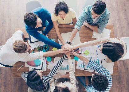 Escuela de Psicología U. Finis Terrae crea comunidades de aprendizaje para fomentar el buen trato y convivencia entre directivos, docentes y estudiantes