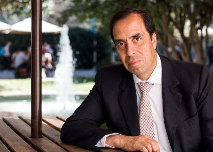 La Tercera | Rector Cristian Nazer reflexionó sobre la crisis política que vive el país