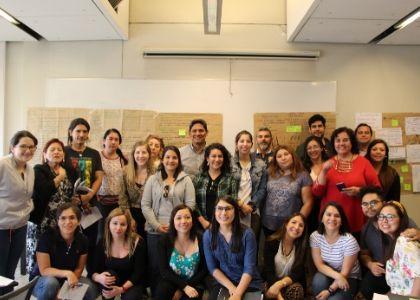 Más de 900 docentes participaron en la Escuela de Verano de la Facultad de Educación, Psicología y Familia