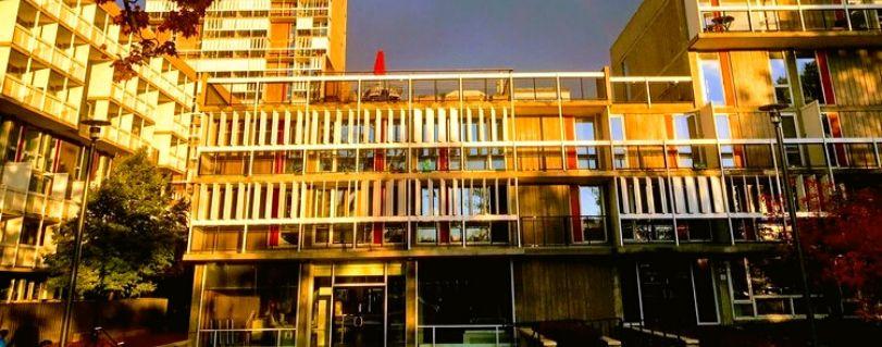 Académicas y egresada de Educación Parvularia U. Finis Terrae realizan una pasantía en Cambridge