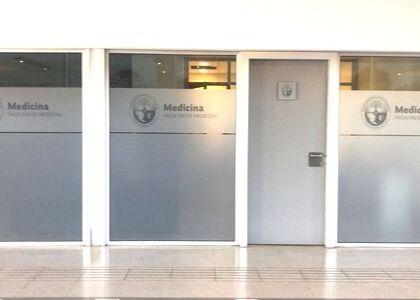 Campo Clínico Hospital del Carmen de Maipú inaugura nuevo módulo docente para Escuela de Medicina U. Finis Terrae