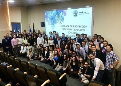 62 investigaciones presentaron estudiantes de Medicina en la I Jornada de Proyección para Investigadores Jóvenes