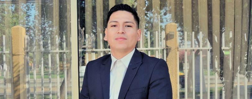 """Estudiante de Ingeniería Comercial participa en concurso internacional """"Amazon Experience CESUPA Challenge"""""""