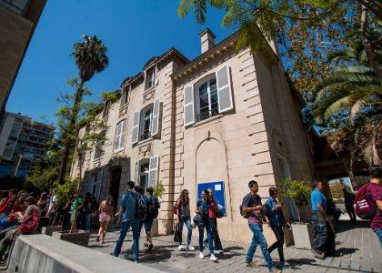 U. Finis Terrae informa medidas extraordinarias de apoyo para estudiantes ante la emergencia por COVID-19