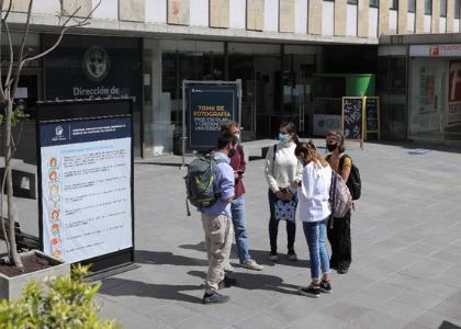 Postgrados de la Universidad Finis Terrae está desarrollando proceso gradual de innovación curricular de todos los programas