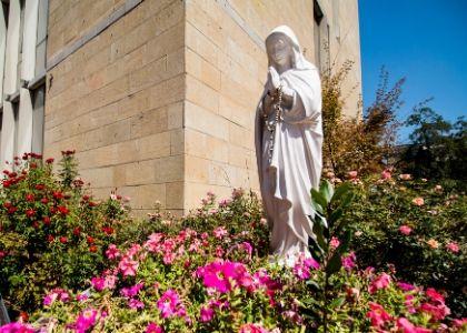 Pastoral U. Finis Terrae abre convocatoria de catequesis para la comunidad universitaria