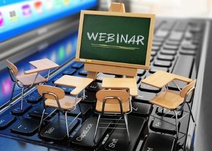 Pedagogía en Educación Parvularia realiza ciclo de webinars sobre la reflexión y profundización del área disciplinar de la primera infancia