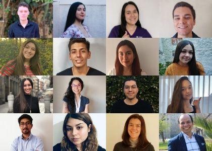 54 estudiantes recibieron el Premio a la Excelencia Académica de la Universidad Finis Terrae