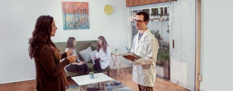 Escuela de Psicología abre convocatoria para académicos que quieran participar en la III Jornada Internacional de Psicología Integral de la Persona