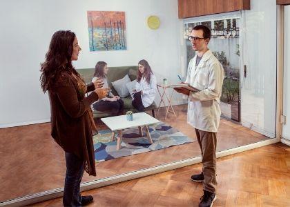 Escuela de Psicología de la U. Finis Terrae celebra su primera generación de egresados