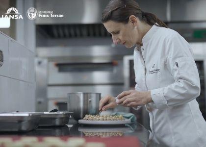 """Universidad Finis Terrae se suma a """"Academia Iansa"""" para capacitar a pequeños y medianos emprendedores de repostería y pastelería"""