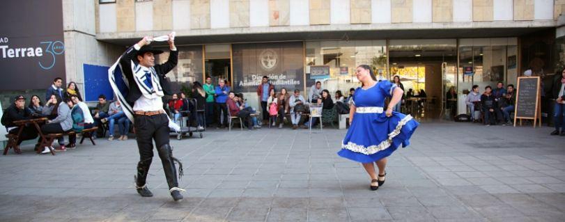 Semana de la Chilenidad en la U. Finis Terrae: revisa aquí todas las actividades de Fiestas Patrias